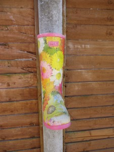 Wellie Boot planter
