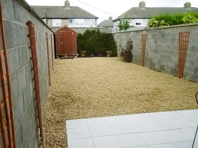 garden wall ideas dublin. may garden after 1-1 wall ideas dublin d
